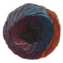 Noro Kureyon - 170 Blue/Pink/Yellow Multi (Backordered)
