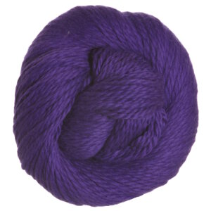 Blue Sky Fibers Organic Cotton Yarn - 640 - Hyacinth