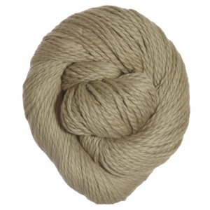 Blue Sky Alpacas Worsted Cotton Yarn - 626 - Stone