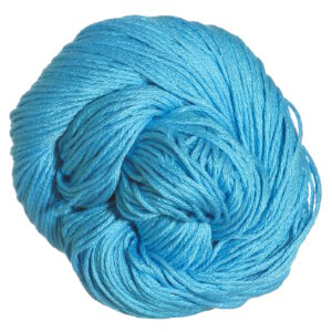 Tahki Cotton Classic Yarn - 3805 - Aquamarine (Discontinued)