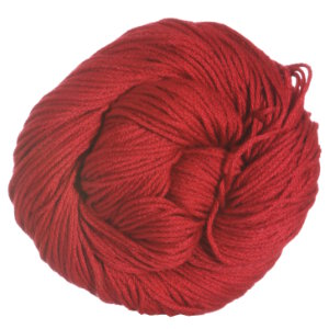 Tahki Cotton Classic Yarn - 3424 - Rose Red