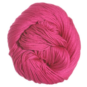 Tahki Cotton Classic Yarn - 3459 - Fuchsia (Backordered)