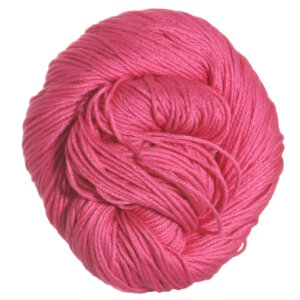 Tahki Cotton Classic Yarn - 3458 - Hot Pink