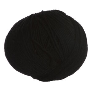 Cascade 220 Superwash Yarn - 0815 - Black