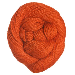 Blue Sky Fibers Baby Alpaca Yarn - 521 - Tangerine (Discontinued)