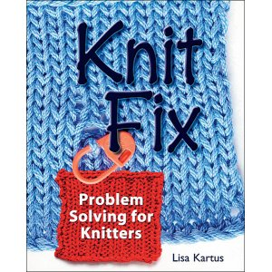 Lisa Kartus - Knit Fix