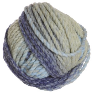 Muench Big Baby (Full Bags) Yarn - 5512 - Baby Blue Jeans