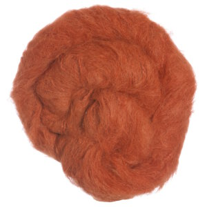 Blue Sky Alpacas Brushed Suri Yarn - 901 Sweet Potato Pie