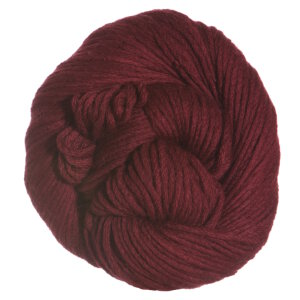 Blue Sky Fibers Worsted Hand Dyes Yarn - 2012 Cranberry