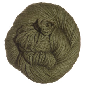Blue Sky Fibers Worsted Hand Dyes Yarn - 2014 Olive
