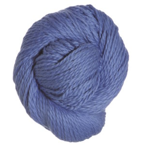Blue Sky Fibers Organic Cotton Yarn - 634 - Periwinkle