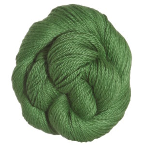 Blue Sky Fibers Alpaca Silk Yarn - 141 Peapod (Discontinued)