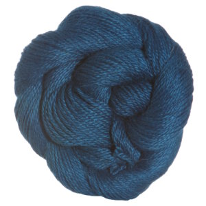 Blue Sky Fibers Alpaca Silk Yarn - 139 Peacock