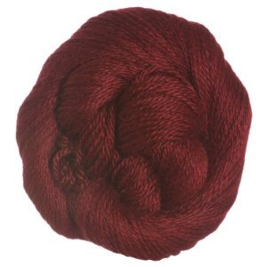 Blue Sky Fibers Alpaca Silk Yarn - 138 Garnet