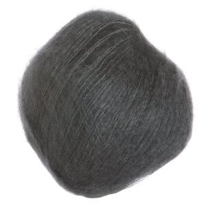 Rowan Kidsilk Haze Yarn - 639 - Anthracite