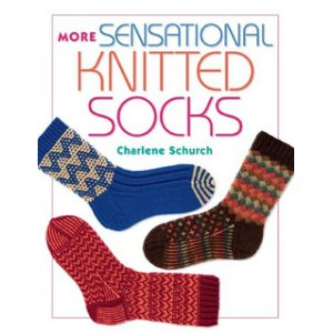 Sensational Knitted Socks - More Sensational Knitted Socks