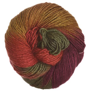 Lorna's Laces Lion and Lamb Yarn - Gold Hill