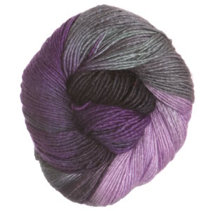 Lorna's Laces Lion and Lamb Yarn - Black Purl