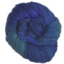 Malabrigo Worsted Merino Yarn - 137 - Emerald Blue