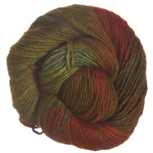 Malabrigo Worsted Merino Yarn - 224 - Autumn Forest