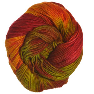Malabrigo Worsted Merino Yarn - 228 - Snow Bird