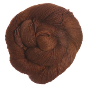 Malabrigo Lace Baby Merino Yarn - 161 Rich Chocolate