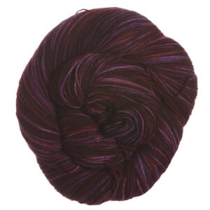 Malabrigo Lace Yarn - 204 Velvet Grapes