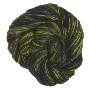 Malabrigo Lace Yarn - 059 Lime Blue