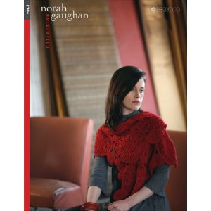 Norah Gaughan Pattern Books - Vol. 01