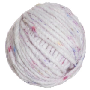 Muench Big Baby (Full Bags) Yarn - 5540 - Dot Dot Dot White