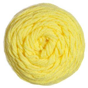 Red Heart With Love Yarn - 1201 Daffodil