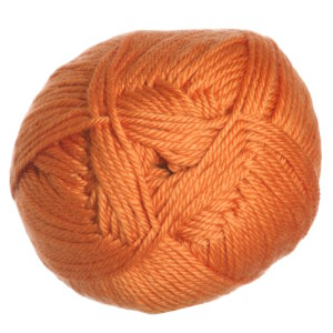 Red Heart Soft Solid Yarn - 4422 Tangerine