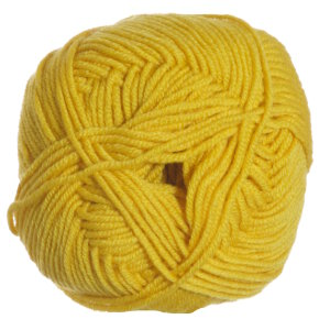 Debbie Bliss Baby Cashmerino Yarn - 083 Butter (Discontinued)