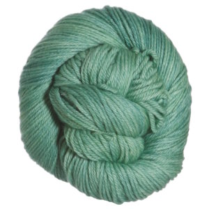 Madelinetosh Pashmina Worsted Yarn - Courbet's Green
