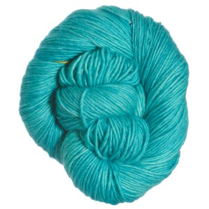 Madelinetosh Tosh Merino DK Yarn - Button Jar Blue (Discontinued)