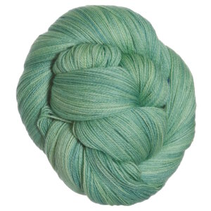 Madelinetosh Tosh Lace Yarn - Courbet's Green