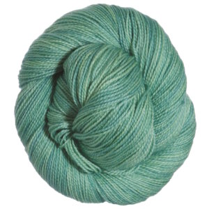 Madelinetosh Tosh Sock Yarn - Courbet's Green (Discontinued)