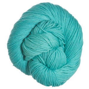 Madelinetosh Tosh Sport Yarn - Button Jar Blue (Discontinued)
