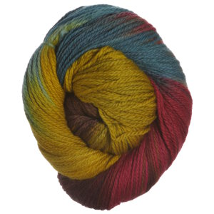 Lorna's Laces Shepherd Worsted Yarn - '13 September - Legen...wait for it...dary