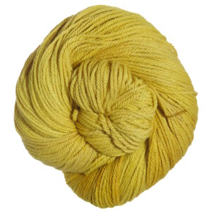 Swans Island Natural Colors Worsted Yarn - Goldenrod