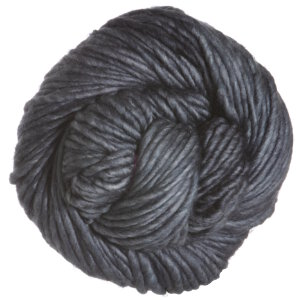 Madelinetosh A.S.A.P. Yarn - Charcoal