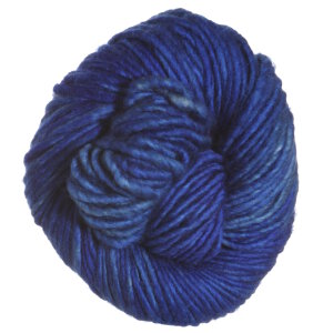 Madelinetosh A.S.A.P. Yarn - Cobalt (Discontinued)