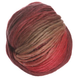 Crystal Palace Chunky Mochi Yarn - 846 Cherries Jubilee