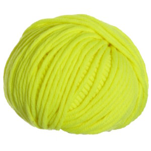 Filatura di Crosa Zara 14 Yarn - 4001 Neon Yellow