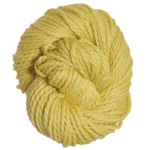 Misti Alpaca Chunky Solids Yarn - AM1110 Lemon