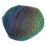 Crystal Palace Sausalito Yarn - 8458 Rainbow Sea (Discontinued)