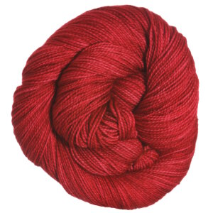 Madelinetosh Tosh Sock Yarn - Scarlet (Discontinued)