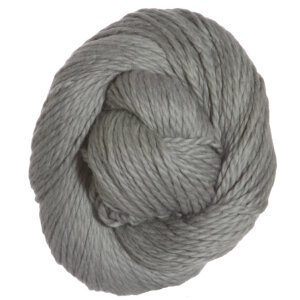 Blue Sky Fibers Organic Cotton Yarn - 643 - Ash