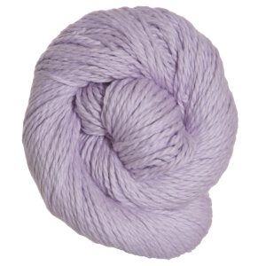 Blue Sky Fibers Organic Cotton Yarn - 644 - Lavender