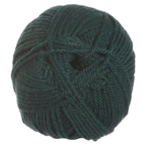 Plymouth Encore Worsted Yarn - 1604 Dark Greenstone (Discontinued)